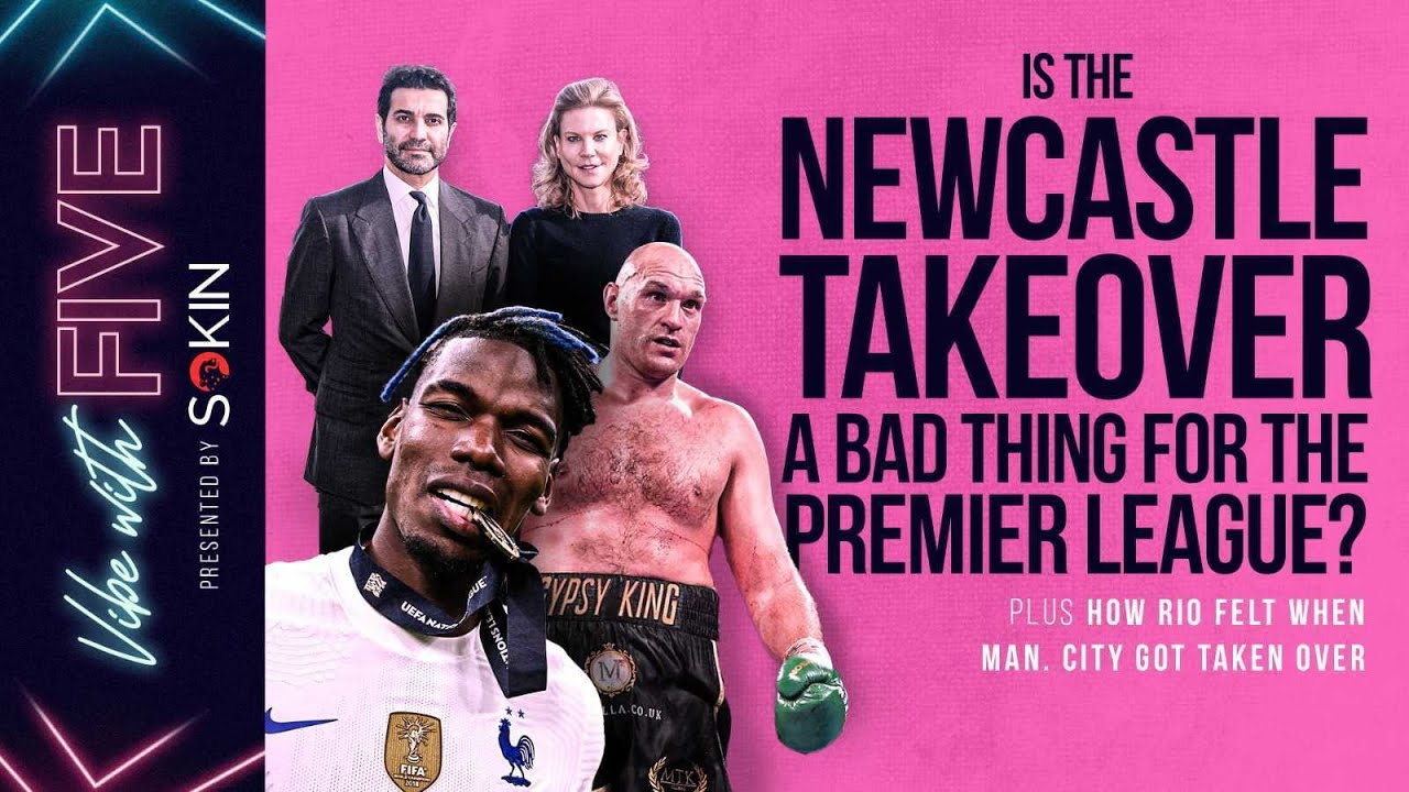 Download Is The Newcastle Takeover a Bad Thing For The Premier League?