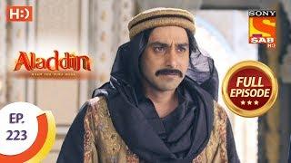 Aladdin - Ep 223 - Full Episode - 24th June, 2019