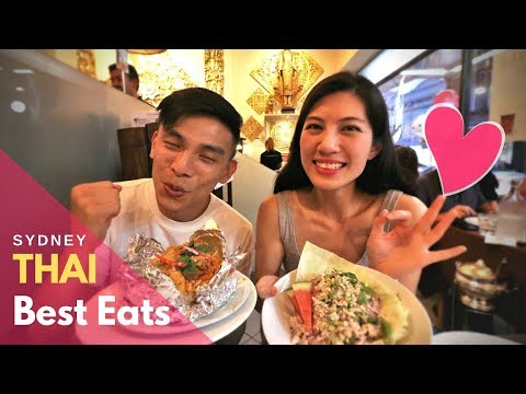 Best Thai Food In Sydney, Australia