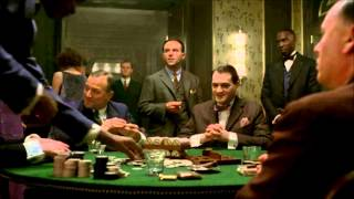 Boardwalk Empire - Poker Face