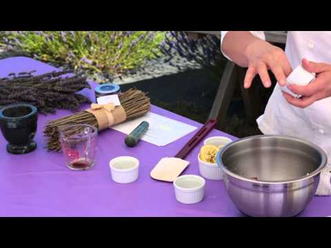 auberge french lavender marinade for beef  lamb or chicken