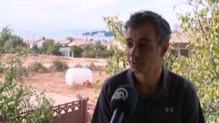 Anadolu Ajansı - Esrarengiz cisim