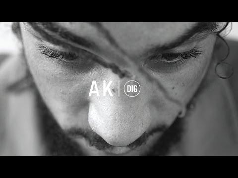 DIG X Alex Kennedy - 2015