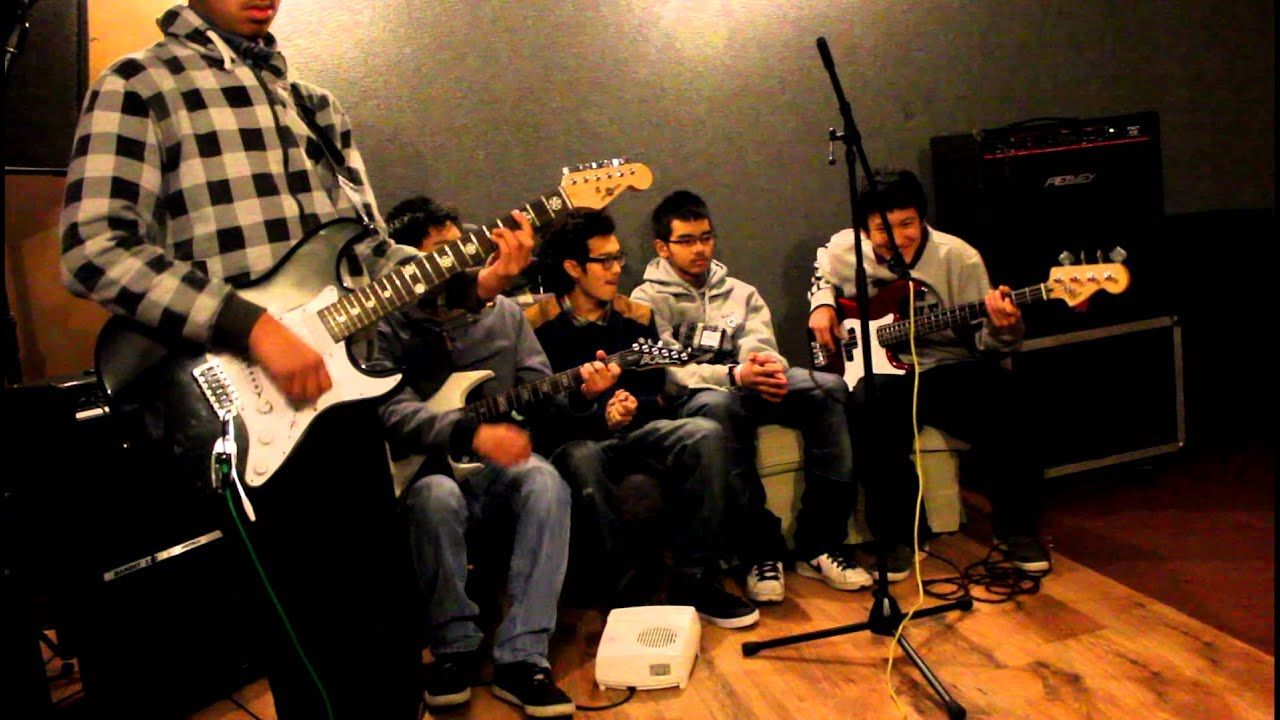 Sora Barse Cover By Take It Easytie Youtube