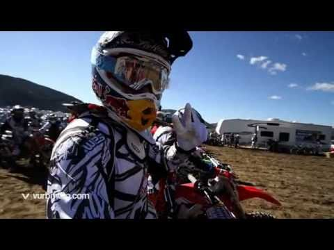 Day In The Dirt 2010 - Sunday Ft Short / Lamay / Renner