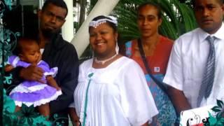 Mariage Yaay  Athale Noel & Denise