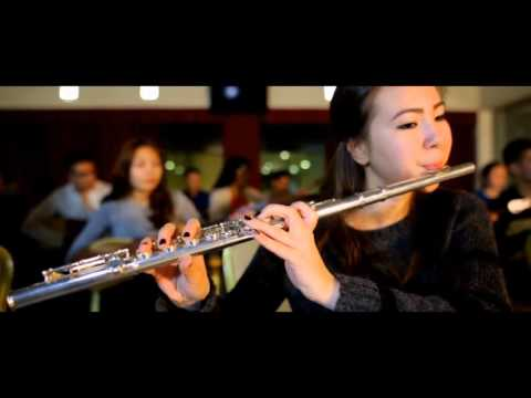 Nazarbayev University Orchestra - Game of Thrones (Main Theme)