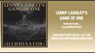 4 Lenny Lashley