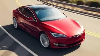 Tesla Model S 2018 Car Review