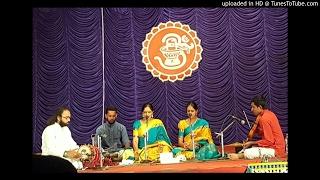 Kapali - Ragam Mohanam