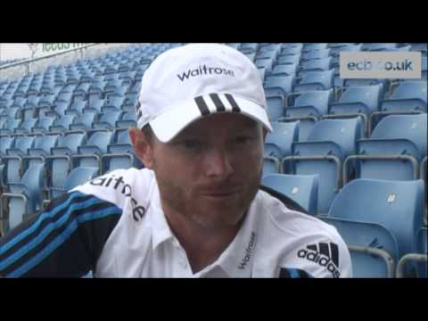 England v Uruguay, FIFA World Cup - Ian Bell predicts 2-1 win