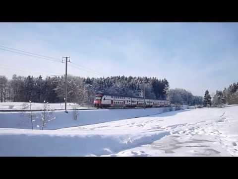 SBB Rail transport in Switzerland  [Wetzikon - Switzerland / Suisse / Svizzera / Suíça / Schweiz]