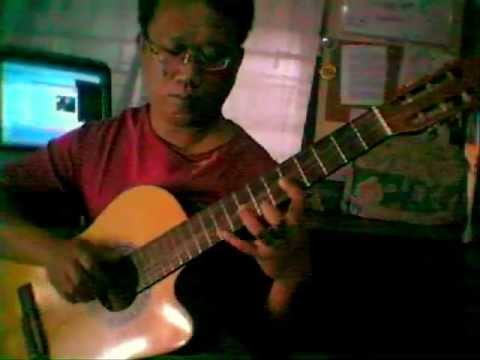 Noche buena guitar chords