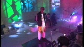 Nearly God (Tricky) - Ghost Town / Poems (live)