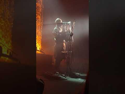 Einar Selvik - Ormagardskvedi Live (Snake-Pit Poetry)