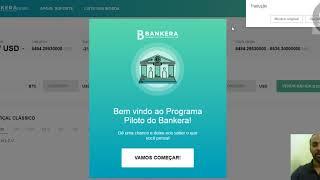 Bankera feedBack e como comprar na Hitbtc