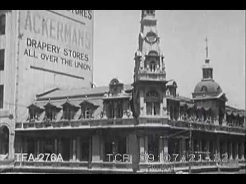 Mining Centre Johannesburg (1948)