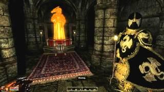 Let's Roleplay Oblivion - Part 183: Dibella, After Dark