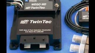 Daytona Twin Tec - How To Series - AlphaN vs Speed Density EFI - Kevin Baxter - Pro Twin Performance
