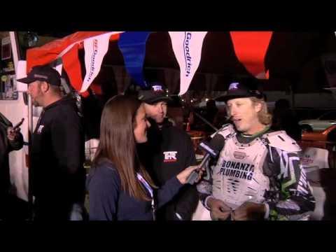 2011 Baja 1000: 11X Finishes 2nd