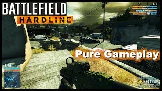 Pure Gameplay | BATTLEFIELD HARDLINE in 2019 | PC | 1440p