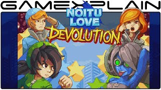Noitu Love: Devolution Wii U - Game & Watch (Video Preview)