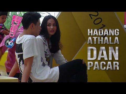 Athala Berdua dengan Pacar, Vania Langsung Menghadang - Cumicam 17 Oktober 2018