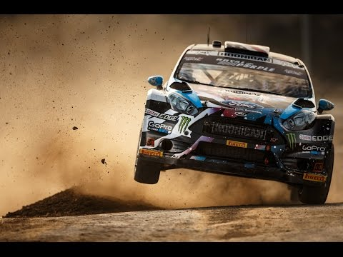 DJ Snake ft Ken Block - Get Low Offroad Edition