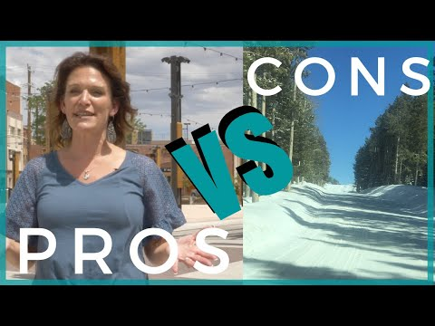 Pros And Cons Of Living In Casper Wyoming!