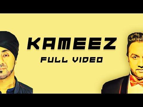 KAMEEZ | JEETI FT LAKHWINDER WADALI | FULL...