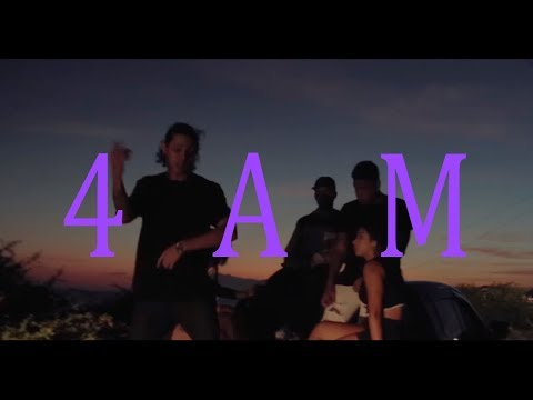 Liink & Orochi (ModestiaParte) - 4AMProd. Kizzy [Official Video]