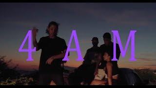 Liink & Orochi - 4AM  Prod. Kizzy [Official Video]