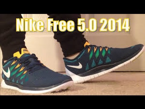 detailed look 6f60d 06734 nike free run review youtube
