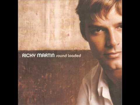 Ricky Martin She Bangs (English)