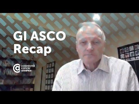 GI ASCO Live Recap