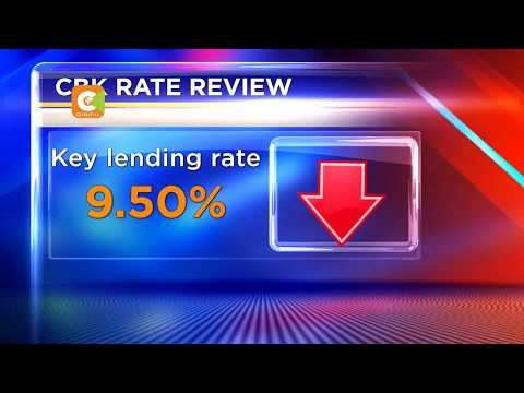 CBK calls for comments on rate cap report