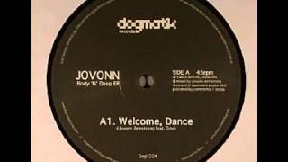 Jovonn - You