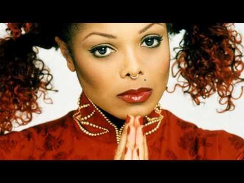 Janet Jackson - I Get So Lonely (Background Vocals) (Filtered)