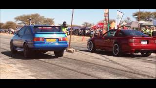 DRAGWARS | TEAM RMC | SPEED AND SOUND | NAMIBIA