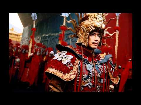 (6) The Promise - Guangming, the General