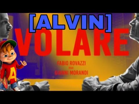 VOLARE-FABIO ROVAZZI[ALVIN]