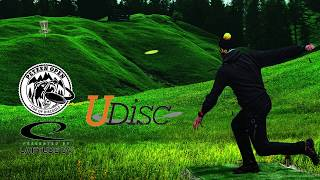 How to keep scores for the Pros with UDISC LIVE screenshot 2
