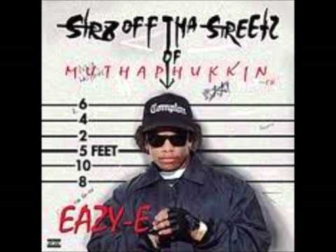 Eazy E Feat Dj Yella  Eternal E