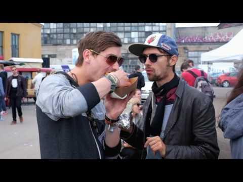 INVITATION: Tallinn Street Food Festival & TaDaa! Festival 2017