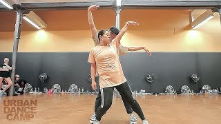 Overload - John Legend ft Miguel / Kevin & Dea Nguyen Choreography / URBAN DANCE CAMP