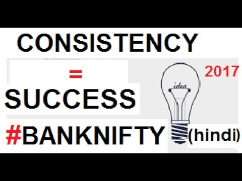 Magical Strategy for Bank Nifty | Backtest | June 2017
