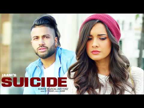 Sukhe SUICIDE || T-Series || New Songs...