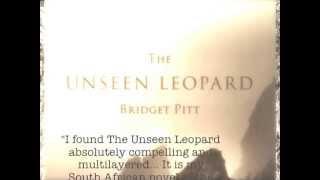 Book trailer: The Unseen Leopard
