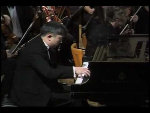 Poulenc Two Piano Concerto (1st Mvt)