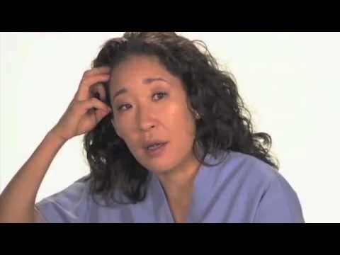 Sandra Oh: Grey's Anatomy Season 7 - Interview